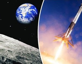 Người đầu tiên du lịch mặt trăng lên mạng tuyển bạn gái đi cùng