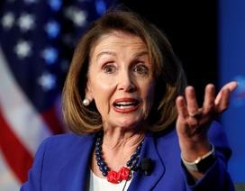 """Hạ viện Mỹ cảnh báo đảng Cộng hòa phải """"trả giá"""" nếu cản trở luận tội ông Trump"""