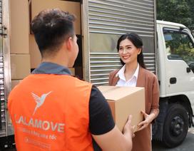 """Làm sao để việc giao hàng bằng xe tải cũng """"dễ nhai"""" như xe máy?"""