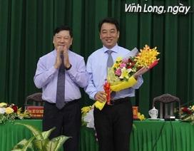 Vĩnh Long họp bất thường bầu tân Chủ tịch UBND tỉnh