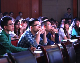 212 chương trình đào tạo đại học đạt tiêu chuẩn trong nước và quốc tế