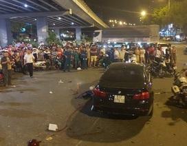 Không nguồn lợi nào đánh đổi được gần vạn người chết do tai nạn giao thông