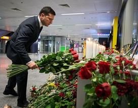 Vì sao Ukraine sớm biết máy bay bị bắn nhầm nhưng không vội tố cáo Iran?