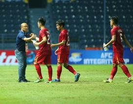 """Cựu trợ lý HLV Park Hang Seo: """"Triều Tiên không dễ chơi, nhưng U23 Việt Nam sẽ thắng"""""""