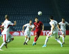 """AFC: """"U23 Việt Nam đang gặp vấn đề về bàn thắng"""""""