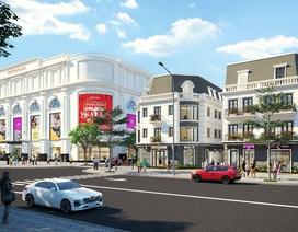 VinGroup ra mắt Vincom Shophouse đẳng cấp đầu tiên tại Bạc Liêu