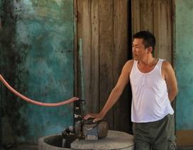 Nước sạch tưới mát vùng đất Quảng Kim dịp năm mới 2020