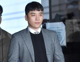 Toà án lần thứ hai từ chối yêu cầu bắt giam Seungri