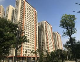 """""""Tẩy chay"""" chung cư tăng giá, người mua quay lưng dự án ế nặng"""