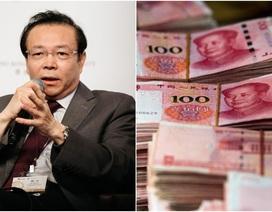 """Quan tham Trung Quốc thừa nhận đều đặn giấu tiền tham nhũng """"như đi chợ"""""""