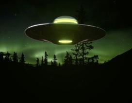 Tài liệu giải mật của CIA tiết lộ cuộc gặp gỡ với UFO