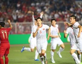 Nỗi nhớ Văn Hậu của U23 Việt Nam ở giải U23 châu Á 2020