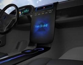Ô tô kết nối sẽ trở nên nguy hiểm thế nào nếu bị hack?