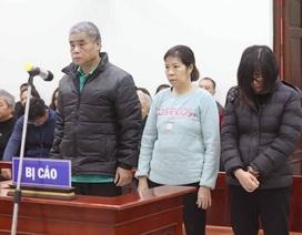 Vụ Gateway: Bị cáo Nguyễn Bích Quy lĩnh 2 năm tù