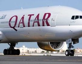 """Máy bay Qatar thoát nạn trong thảm kịch """"bắn nhầm"""" của tên lửa Iran"""