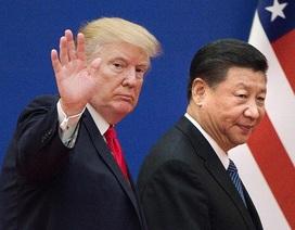 Mỹ vẫn áp thuế Trung Quốc bất chấp thỏa thuận thương mại