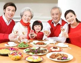 """Viêm đại tràng - Học cách """"ăn tết ngon"""" của người Nhật"""