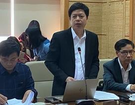 Bộ Y tế đề xuất 3 kịch bản ứng phó virus lạ xâm nhập từ Trung Quốc