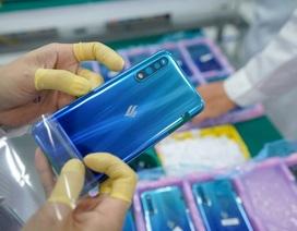 VinSmart chiếm 6% thị phần smartphone tại Việt Nam, ra mắt điện thoại cao cấp cuối năm 2020