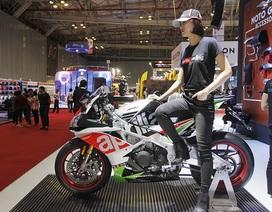 Hé lộ hai mẫu Aprilia và Moto Guzzi chính hãng đầu tiên tại Việt Nam