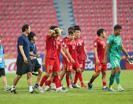 Bài học quý giá cho U23 Việt Nam sau thất bại ở giải châu Á