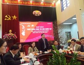 """Sắp phát sóng phim """"Việt Nam Thời đại Hồ Chí Minh - Biên niên sử truyền hình"""""""