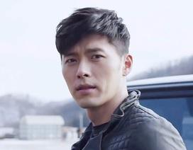 """Hyun Bin lên tiếng về tin đồn liên đới vụ """"săn gái trẻ"""" của Jang Dong Gun"""