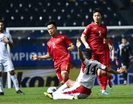 """Báo Trung Quốc: """"U23 Việt Nam sẽ phải xấu hổ nếu bị loại sớm"""""""