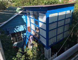 """Đóng cửa chuỗi cửa hàng kinh doanh, cô gái ở Lâm Đồng về quê """"trồng hoa, đọc sách"""""""