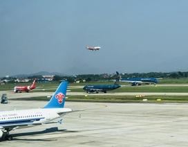 """Đề xuất hơn 4.000 tỷ đồng """"giải cứu"""" sân bay Nội Bài, Tân Sơn Nhất"""