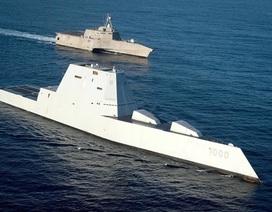 Mỹ tính trang bị tên lửa có thể tấn công toàn cầu cho siêu hạm 4,4 tỷ USD
