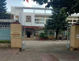 Điều tra, xác minh vụ lộ clip nhạy cảm giữa thầy giáo với nữ sinh lớp 12