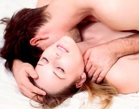 Sinh hoạt tình dục mỗi tuần một lần có thể làm giảm nguy cơ mãn kinh sớm ở phụ nữ