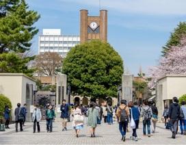 """Đại học Nhật Bản sa thải phó giáo sư vì tuyên bố """"không tuyển người Trung Quốc"""""""