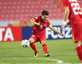 Quang Hải tiến sát đến danh hiệu Quả bóng vàng Việt Nam năm 2019