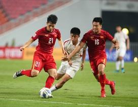 """Các đối thủ đá giao hữu rầm rộ, đội tuyển Việt Nam vẫn thiếu """"quân xanh"""""""
