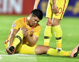 Thành tích đáng hổ thẹn của U23 Trung Quốc ở giải U23 châu Á
