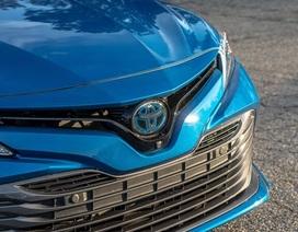 Toyota và Lexus triệu hồi gần 700.000 xe do lỗi bơm nhiên liệu