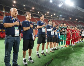 Báo Hàn Quốc nói gì sau khi chứng kiến U23 Việt Nam bị loại?