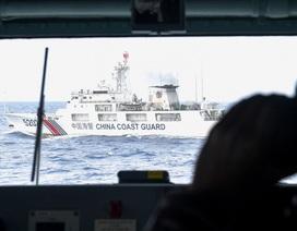 Trung Quốc thừa nhận tàu ngư dân đánh cá ở vùng biển Indonesia