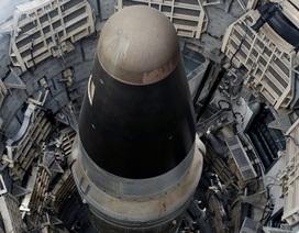 Bên trong giếng phóng tên lửa liên lục địa Mỹ từ thời Chiến tranh Lạnh