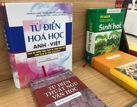 Nhà xuất bản Giáo dục phối hợp phát triển văn hóa đọc và học tập suốt đời
