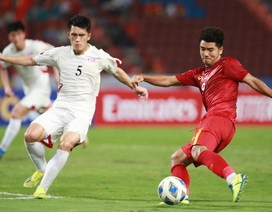 Vì sao U23 Việt Nam không được xem VAR và hưởng 11m?