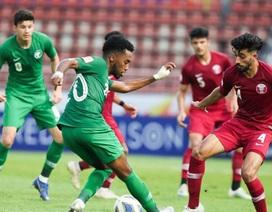 HLV Saudi Arabia tuyên bố chỉ dùng đội hình dự bị để đấu U23 Thái Lan