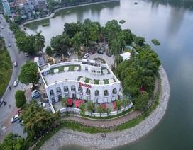 Thanh tra Chính phủ công khai những sai phạm liên quan Công ty Lã Vọng