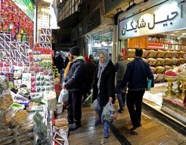 Vì sao nền kinh tế Iran đủ chống đỡ trước đòn trừng phạt của Mỹ?