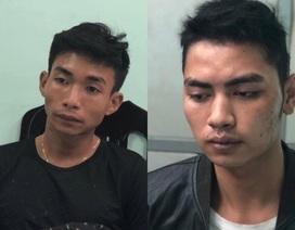 Hà Nội: Đề nghị truy tố 2 kẻ sát hại nam sinh chạy Grab