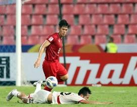 Chấm điểm U23 Việt Nam vs U23 Triều Tiên: Đẳng cấp của Đình Trọng
