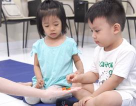 ILA MATHS BEE - Cuộc thi Toán dành cho trẻ chính thức khởi động trên toàn quốc
