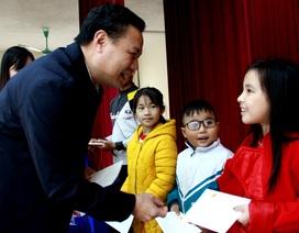 Bộ LĐ-TB&XH: Tặng 285 suất quà Tết tại Thanh Hóa